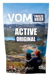 Bilde av VOM FREEZE DRIED ACTIVE 400G
