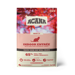 Bilde av ACANA CAT INDOOR ENTREE 1,8kg