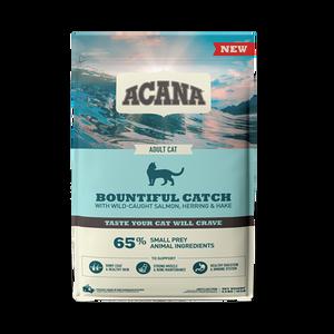 Bilde av ACANA CAT BOUNTIFUL CATCH 4,5kg